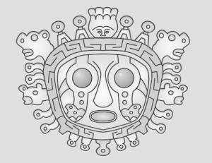 Vira head logo